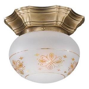 дополнительное изображение Накладной светильник Reccagni Angelo 7733 PL 7735/1