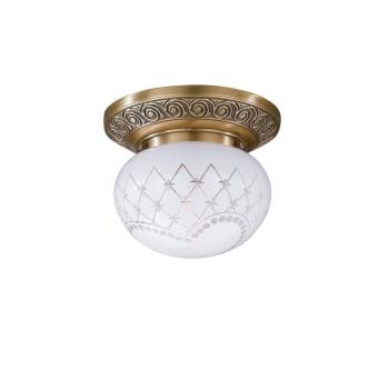 Накладной светильник Reccagni Angelo 7740 PL 7740/1