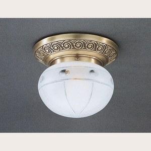 Накладной светильник Reccagni Angelo 7743 PL 7744/1