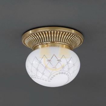 Накладной светильник Reccagni Angelo 7800 PL 7800/1