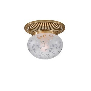 Накладной светильник Reccagni Angelo 7801 PL 7801/1