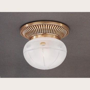 Накладной светильник Reccagni Angelo 7803 PL 7804/1