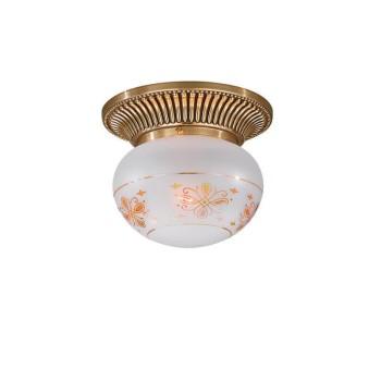 Накладной светильник Reccagni Angelo 7803 PL 7805/1