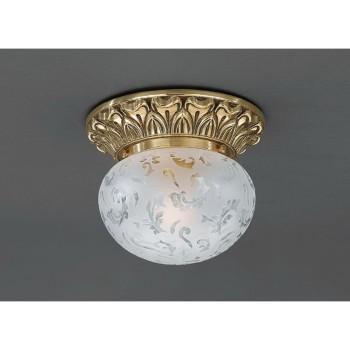 Накладной светильник Reccagni Angelo 7810 PL 7811/1