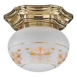 Накладной светильник Reccagni Angelo 7833 PL 7835/1