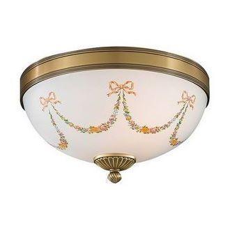 Накладной светильник Reccagni Angelo 8000 PL 8000/2