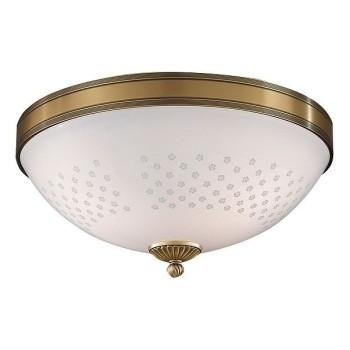 Накладной светильник Reccagni Angelo 8200 PL 8200/3