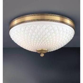 Накладной светильник Reccagni Angelo 8400 PL 8400/3