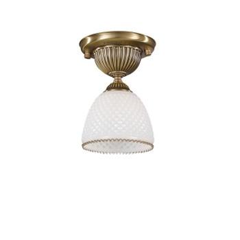 Светильник на штанге Reccagni Angelo 8601 PL 8601/1