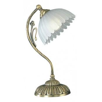 Настольная лампа декоративная Reccagni Angelo 2825 P 1825
