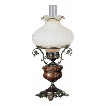 Настольная лампа декоративная Reccagni Angelo 2442 P 2442 G