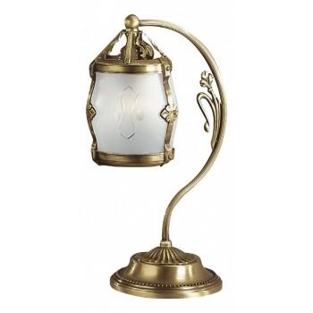 Настольная лампа декоративная Reccagni Angelo 4020 P 4020