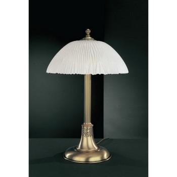 Настольная лампа декоративная Reccagni Angelo 5650 P 5650 G