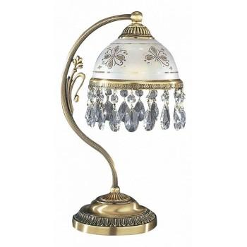 Настольная лампа декоративная Reccagni Angelo 6000 P 6000 P