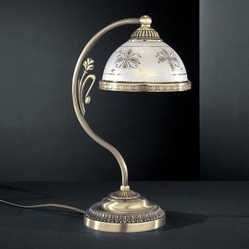 Настольная лампа декоративная Reccagni Angelo 6002 P 6002 P