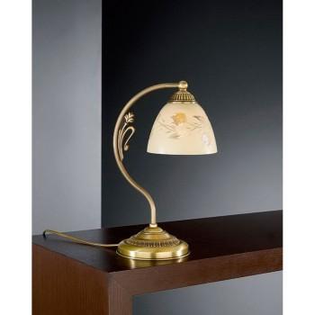Настольная лампа декоративная Reccagni Angelo 6258 P 6258 P