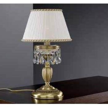 Настольная лампа декоративная Reccagni Angelo 6400 P 6400 P