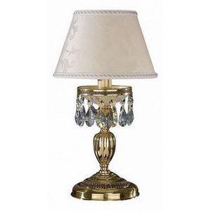 Настольная лампа декоративная Reccagni Angelo 6503 P 6503 P