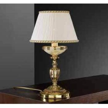 Настольная лампа декоративная Reccagni Angelo 6522 P 6522 P