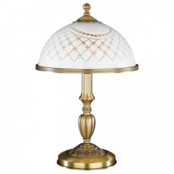 Настольная лампа декоративная Reccagni Angelo 7002 P 7002 M