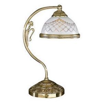 Настольная лампа декоративная Reccagni Angelo 7002 P 7002 P