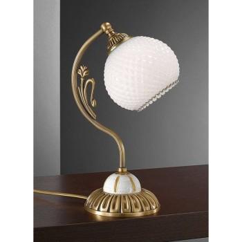 Настольная лампа декоративная Reccagni Angelo 8605 P 8605 P