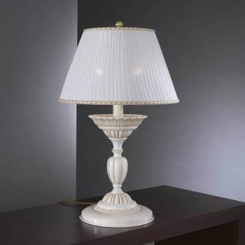Настольная лампа декоративная Reccagni Angelo 9660 P 9660 G