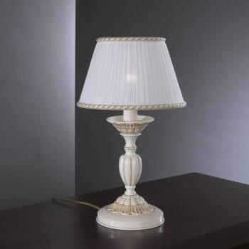Настольная лампа декоративная Reccagni Angelo 9660 P 9660 P
