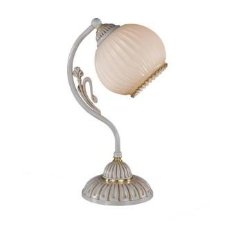 Настольная лампа декоративная Reccagni Angelo 9670 P 9670
