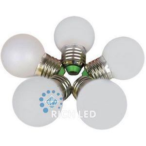 Лампа накаливания RL-BL-E27-G45-W