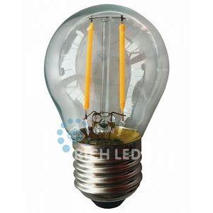 Лампа накаливания RL-BL-E27-G45T2-2W-TWW