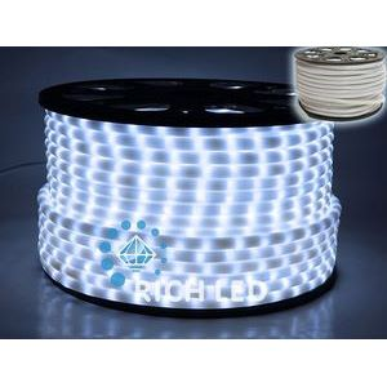 Шнур световой RL-DL-2WHM-100-240-W
