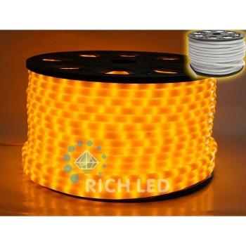 Шнур световой RL-DL-2WHM-100-240-Y