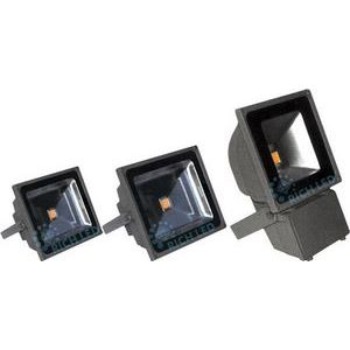 Настенный прожектор RL-FL-12-100-W