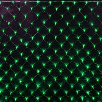 Сеть световая (2х1.5 м) RL-N2*1.5-T/G