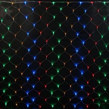 Сеть световая (2х1.5 м) RL-N2*1.5-T/M