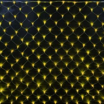 Сеть световая (2х1.5 м) RL-N2*1.5-T/Y