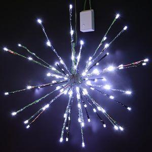 Звезда световая (0.45 м) Ёжики RL-TB45-WWW