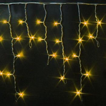 Бахрома световая (3х0.5 м) RL-i3*0.5-T/Y