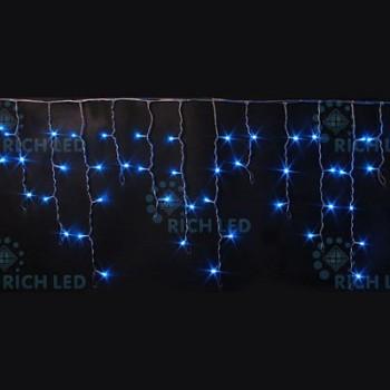Бахрома световая (3х0.5 м) RL-i3*0.5F-T/B
