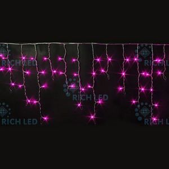 Бахрома световая (3х0.5 м) RL-i3*0.5F-T/P