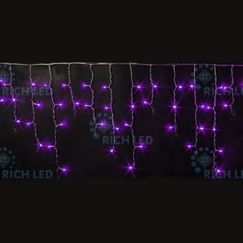 Бахрома световая (3х0.5 м) RL-i3*0.5F-T/V