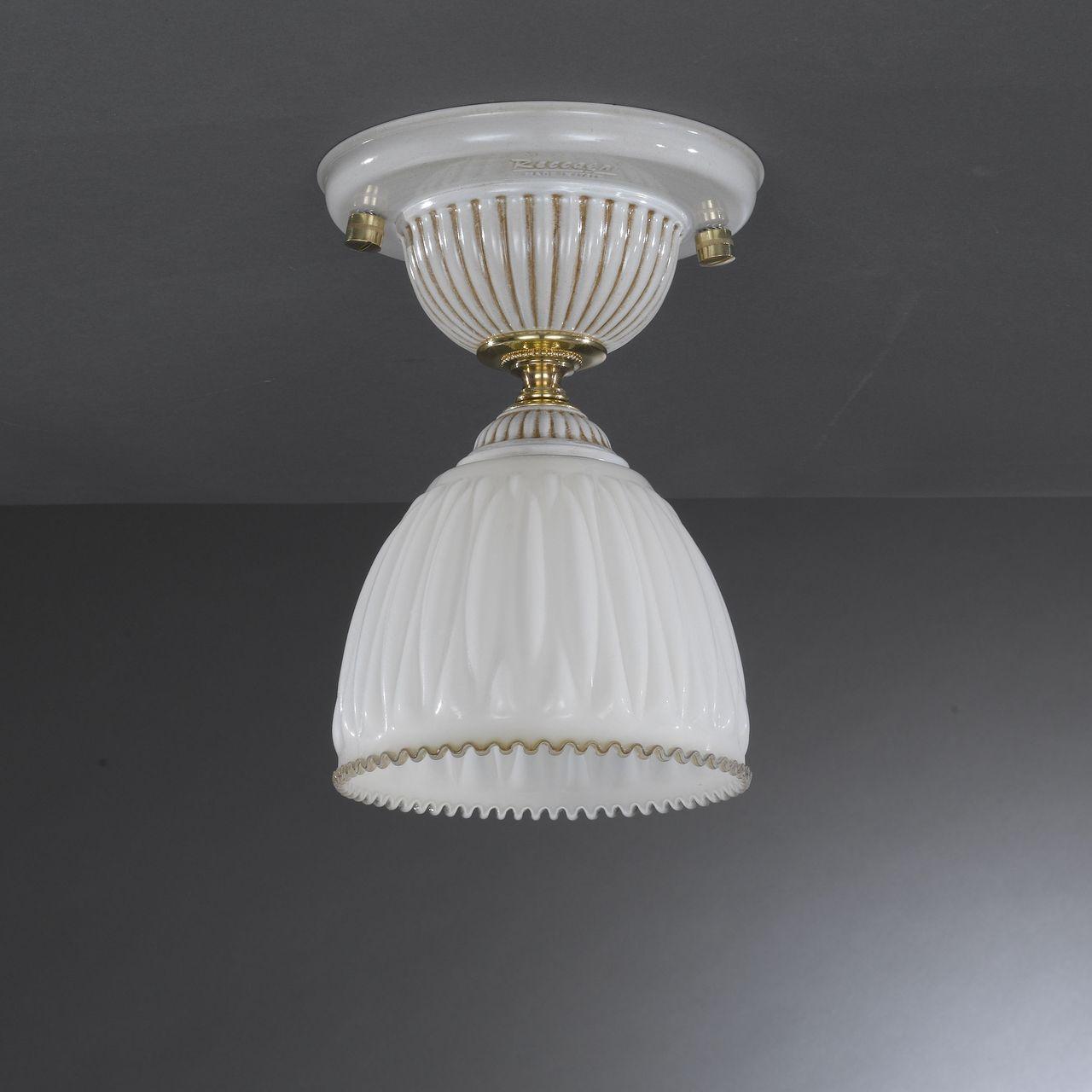 Потолочный светильник Reccagni Angelo PL 9671/1