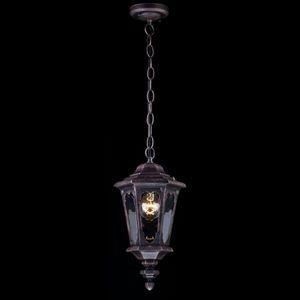 Светильник Подвесной Уличный Maytoni Oxford S101-10-41-B
