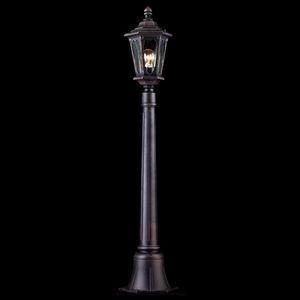 Наземный высокий светильник Maytoni Oxford S101-108-51-B