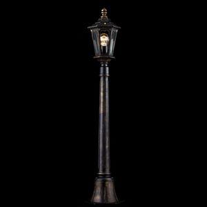 Наземный высокий светильник Maytoni Oxford S101-108-51-R