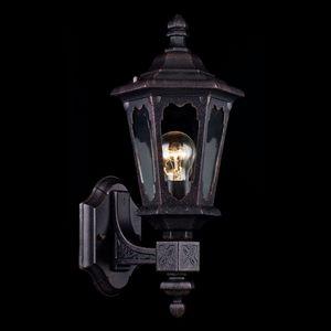 Настенный Фонарь Уличный  Maytoni Oxford S101-42-11-B