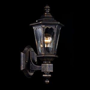 Настенный Фонарь Уличный  Maytoni Oxford S101-42-11-R