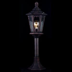 Наземный низкий светильник Maytoni Oxford S101-60-31-B