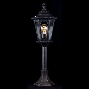 Наземный низкий светильник Maytoni Oxford S101-60-31-R